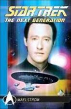 Star Trek - The Next Generation Comics Classics: Maelstrom, Friedman, Michael Ja