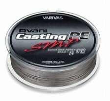 Varivas Avani Casting Pe Smp Super Max Power #8 Max 120lb 500m 8Braid Pe Line