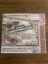 Transformers Netflix War For Cybertron Trilogy Spoilers ULTRA MAGNUS New MISB!
