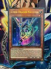 Cyber Dragon Nachster X3