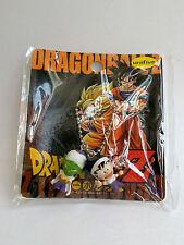 Dragonball Z  Set of 6 Keychain Figures: Goku,Vegeta,Piccolo,Gohan,Frieza DBZ