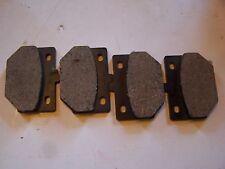 Plaquettes de freins TOYOTA 04491 10020 1000 KP30 1 0 JAPKO