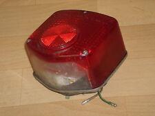 HONDA CJ250T CJ250-T CJ 250 BACK REAR BRAKE TAIL LIGHT TAILIGHT 1976-1979