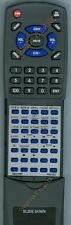 Replacement Remote for PANASONIC LXK770U, LXK780, RAKLX175WH