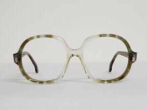 Vtg Womens Oversized Frames AO Z87 Eyeglasses Safety glasses Canada frame