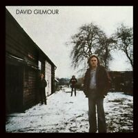 David Gilmour - David Gilmour [CD]
