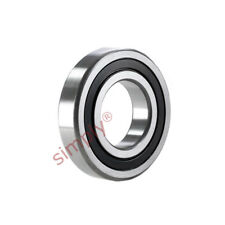 SKF 2200E2RS1TN9 Rubber Sealed Self Aligning Ball Bearing 10x30x14mm