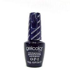 OPI GELCOLOR Gel Color Variety Assorted Colors fr N - Z .5oz/15ml