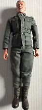 1/6 Scale Dragon WW2 German Officer 12 Inch Action Figure