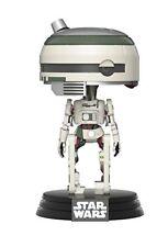 Star Wars solo Pop Movies Vinyl Bobble-head L3-37 9 cm Funko Mini Figures