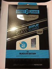 Gadget Guard Black Ice Screen Guard for Apple iPad Mini/Mini 2/Mini 3, Retina