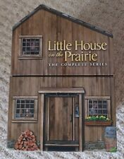 Little House on the Prairie Complete Series 1-9 Remastered DVD Boxset US IMPORT