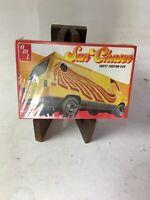NOS - Vintage 70's Sun Chaser Chevy Van Custom NOS AMT 1:25 Htf Model Kit RARE!