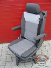 VW T5 Drehsitz Multivan Sitz Startline Stoff | swivel seat Startline