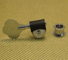 007-1020-000 Fender/Schaller Chrome Short Lefty/Treble Side Lite Bass Tuner