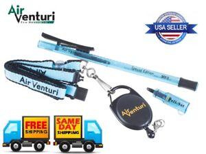 .177 Cal Pellet Pen with Pellet Seater Air Venturi AV-6011 Free Shipping in U.S.