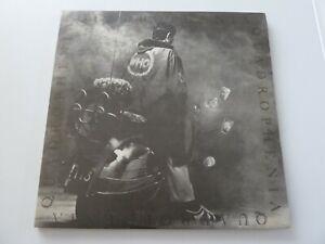 THE WHO - QUADROPHENIA 2LP POLYDOR 2668018 FR PRESS EX / EX 1973 UK POP ROCK