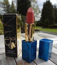 BNIB LE NARS Holiday Studio 54 Audacious Lipstick - Barbara (tan rose)