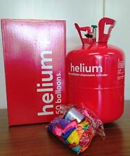 **SELLING FAST** Disposable Helium Gas Cylinder Party (Delivered)
