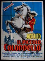 M183 Manifesto 4F El Pequeño Coronel F. Sancho Blanco el Mahor Joselito Caballo