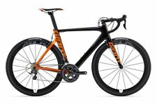 NIB Carbon Road Giant Propel Advanced Pro 1 2016 Complete Bike Size S
