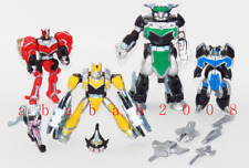 Bandai Mahou Sentai Magiranger figure gashapon (full set of 4 figures)