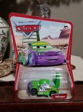 Disney Pixar Cars Desert Series Original Packaging Wingo No Logo Rare