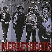 The Merseybeats - I Think of You (The Complete Recordings, 2002)