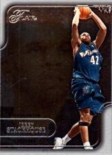 2003/2004 Flair (Fleer) Basketball