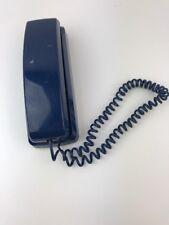 VINTAGE Light BLUE GE General Electric PHONE MODEL 2-9052BLB /R4