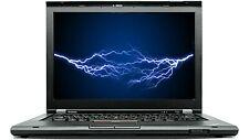 Lenovo T430 i5 8Gb Ram 128Gb Ssd+500Gb Hdd Web Cam Dvd-Rw Windows 10 Pro!