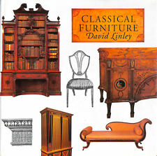 Classical Furniture by Linley, David