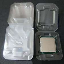 10x CPU Case Holder Tray Box Protection For Intel Socket 478 775 1150 1155 1156