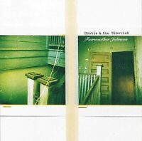 Hootie & the Blowfish-Fairweather Johnson CD