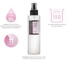 [COSRX] AHA/BHA Clarifying Treatment Toner 150ml Korean Cosmetics