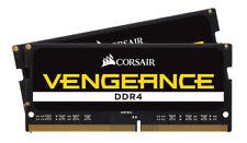 Corsair SO-DIMM 8 GB Ddr4-2400 kit memoria principal Cmsx8gx4m2a2400c16 RAM