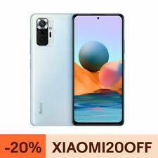 Xiaomi Redmi Note 10 Pro 6GB 128GB NFC Smartphone 6,67 108MP Versión Global