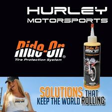 RIDE-ON TPS Tire Balancer & Sealant - Motorcycle Scooter - 8 oz - Bottle (41208)