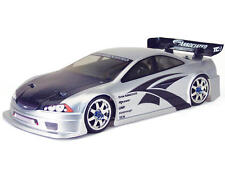 "Team Associated TC4 ""Club Racer"" Electric 1/10 Touring Car Kit (Pre-Built)"