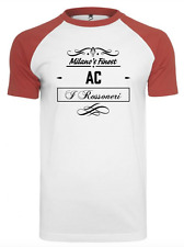 PERSONALISED FOOTBALL FASHION T-SHIRTS CHOOSE YOUR OWN 3 LINES of TEXT - NON UK