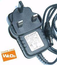 AC/DC POWER ADAPTER FTO-0501500P 5VDC 1500mA UK PLUG