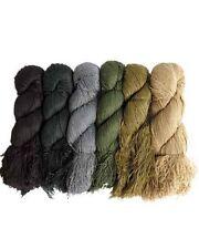 Ghillie Faden Kit (7 Farben), Tarnung, Outdoor, Army, Paintball    -NEU-