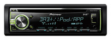 autoradio Pioneer DEH-X6800DAB MP3 USB AUX-IN illuminazione VARIOCOLOR