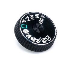 Nuevo Dial Turn Mode Selector Interfaz Tapa para Canon EOS Digital Rebel XTi