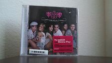 Rebelde-RBD CD  REBELS