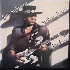 Texas Flood 2005 Stevie Ray Vaughan CD