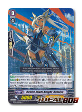 Cardfight Vanguard  x 4 Desire Jewel Knight, Heloise - BT14/049 - C Mint