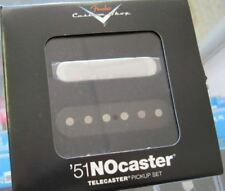NEW set FENDER TELECASTER '51 NOCASTER 0992109000 CUSTOM SHOP 099-2109-000