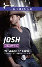 Josh (The Lawmen of Silver Creek Ranch)