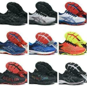 2021 Men's Asics GEL-KAYANO 25 Sports Shoes Sneakers Running Shoes Fashion